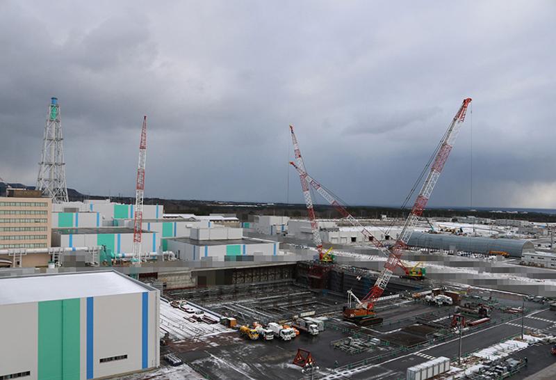 MOX燃料工場 2024年度上期のしゅん工を目指します